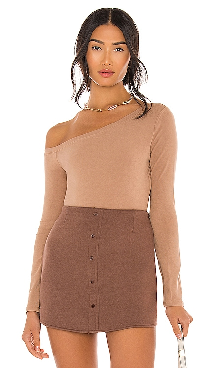 Off Shoulder Bodysuit ASTR the Label $68 NEW