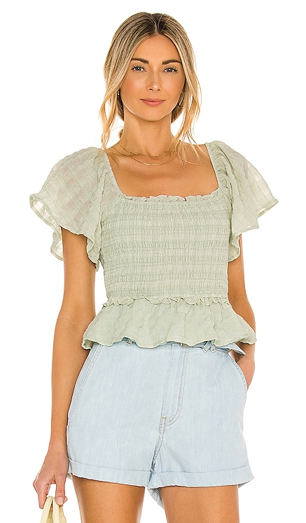 January Top ASTR the Label $88