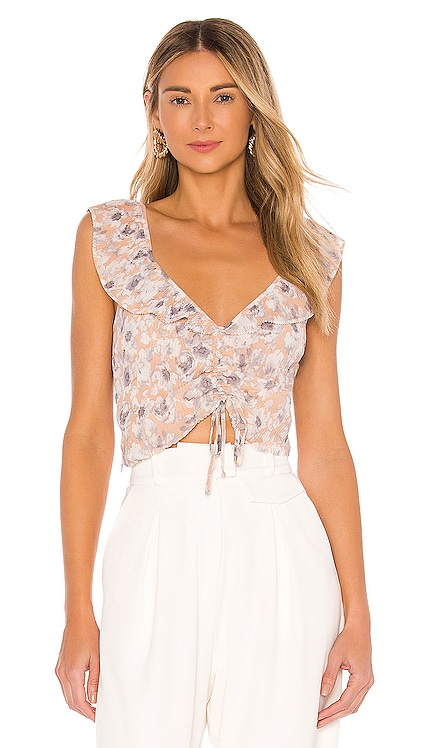 Rue Top ASTR the Label $78 NEW ARRIVAL
