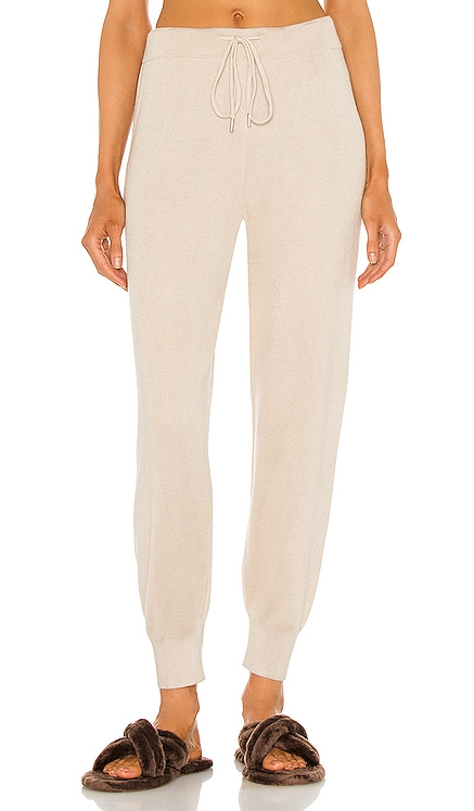 Cashmere Silk Pull On Pant ATM Anthony Thomas Melillo $375 NEW