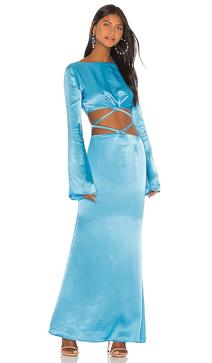 Belle Ame Dress Atoir $286