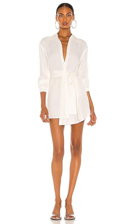 Mirage Shirt Dress Atoir $275 BEST SELLER