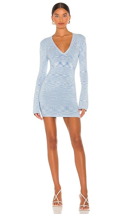 The Rigel Dress Atoir $258 NEW