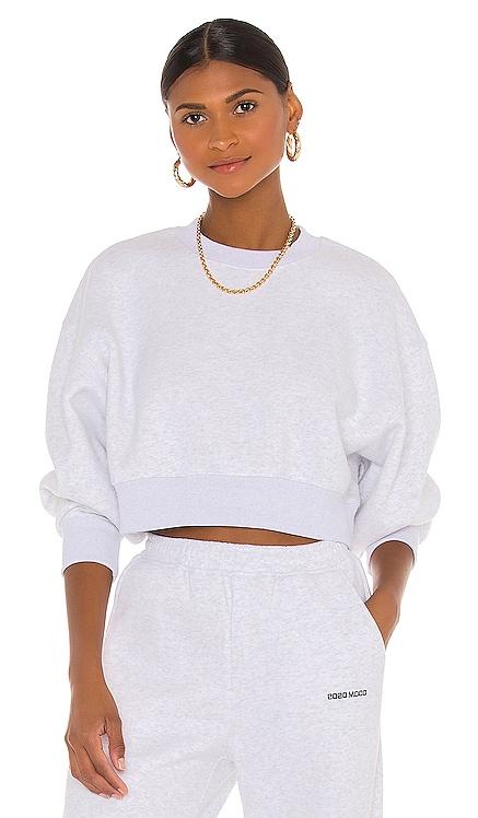 CROPPED スウェットシャツ Atoir $130