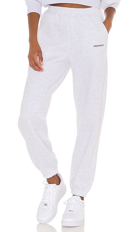 x Rozalia Welcome To Our #2020MOOD Track Pant Atoir $121