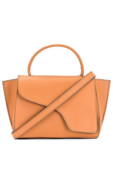 Arezzo Honeynut Vacchetta Bag ATP Atelier $595