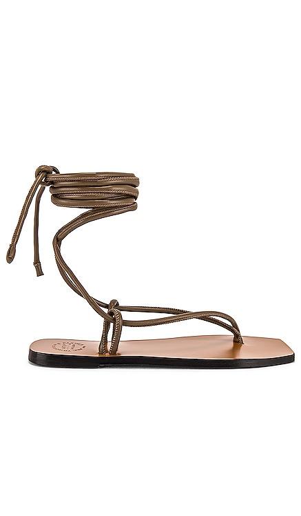 Alezio Sandal ATP Atelier $180