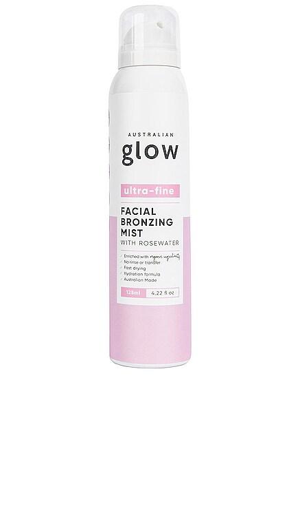 Facial Bronzing Mist Australian Glow $25 BEST SELLER