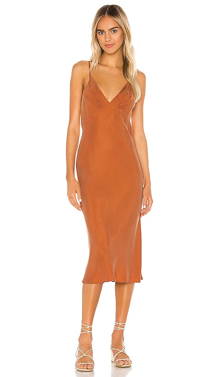 Keepsake Midi Dress AUGUSTE $169
