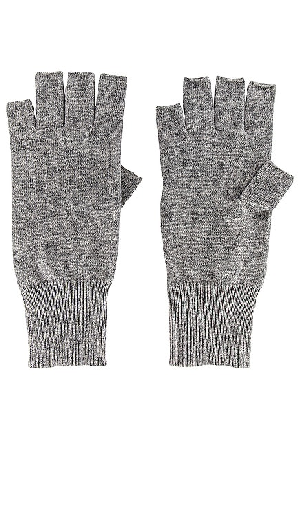 Fingerless Gloves Autumn Cashmere $100 NEW