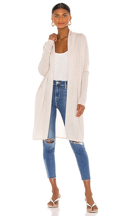 Open Duster With Pockets Autumn Cashmere $375 BEST SELLER