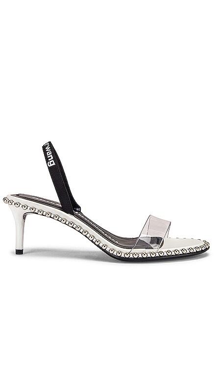 Nova Low Heel Alexander Wang $528