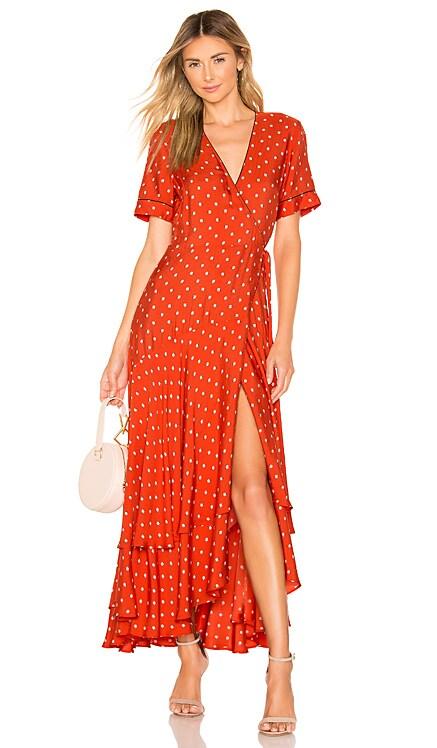 Sundara Dress Alexis $195
