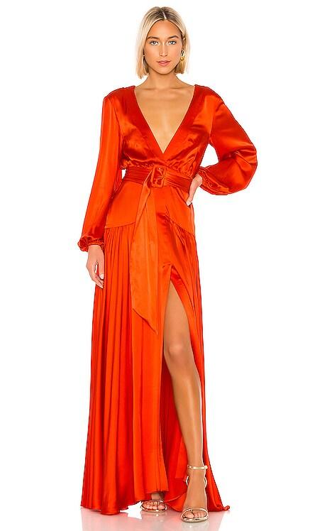 Modesta Gown Alexis $357