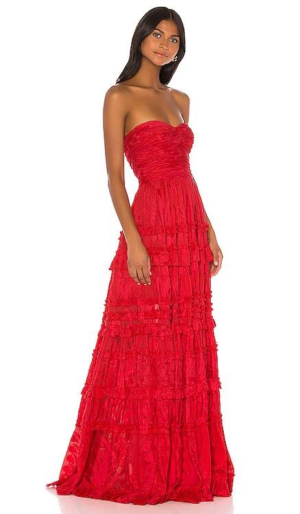 Allora Gown Alexis $1,326