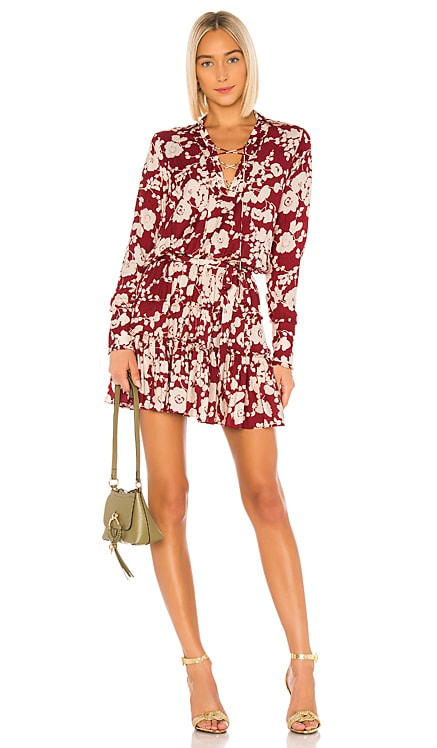 Jillian Dress Alexis $160