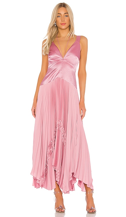 Bellona Gown Alexis $715 NEW ARRIVAL