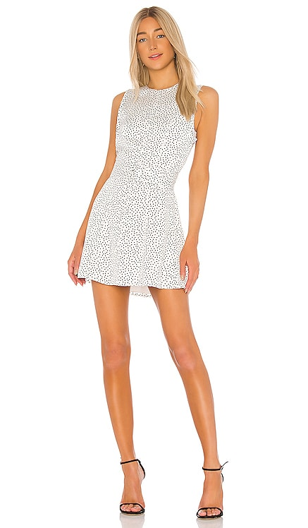 Dutsa Dress Alexis $158