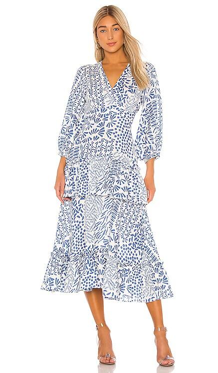 Tereasa Dress Alexis $594