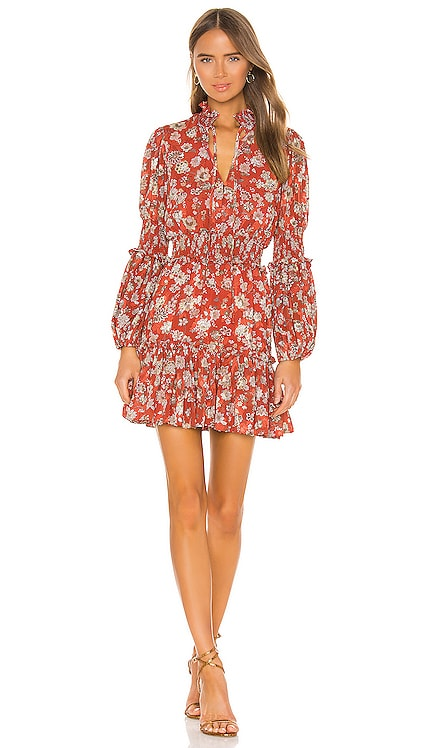 Rosewell Dress Alexis $396