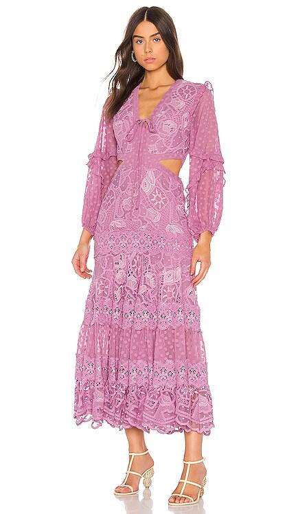Zendaya Dress Alexis $983