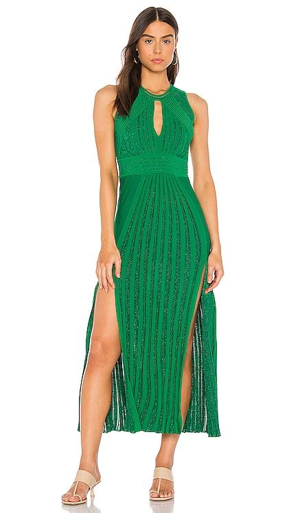 Gara Dress Alexis $550 NEW