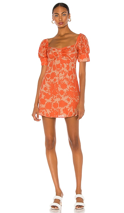 Pilou Dress Alexis $394 NEW