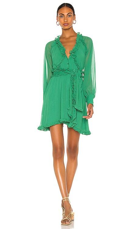 Suzette Dress Alexis $594 NEW
