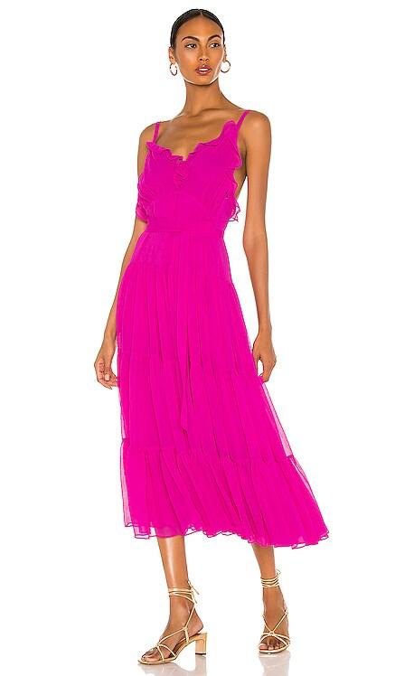 Tasha Dress Alexis $634 NEW