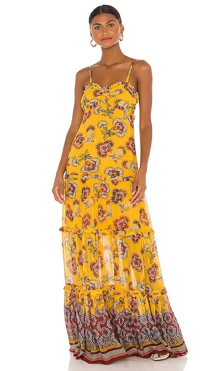 Lussa Dress Alexis $625