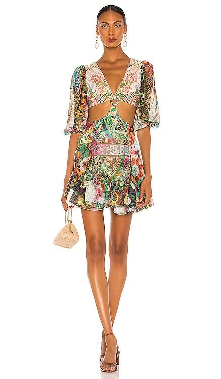 Ziya Dress Alexis $554