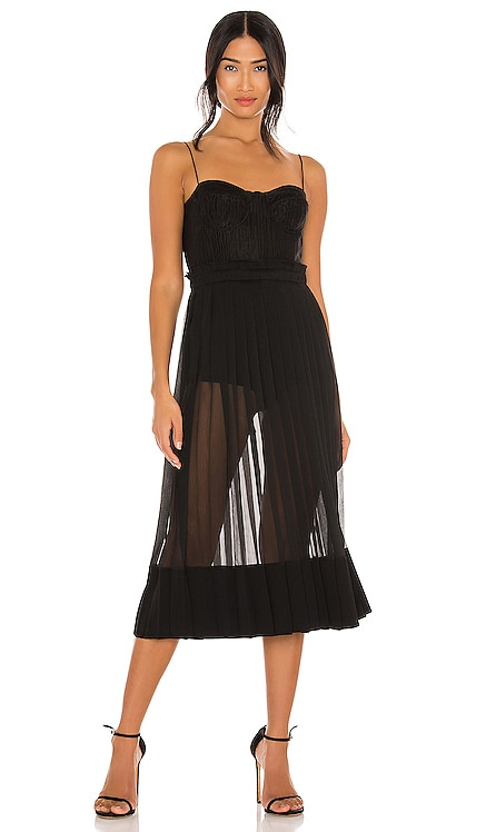 Inasia Dress Alexis $693 NEW