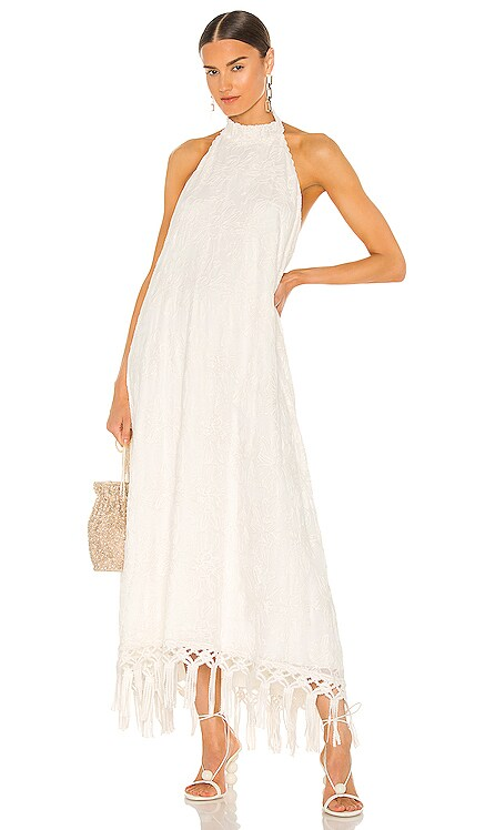 Tahnia Dress Alexis $594 NEW
