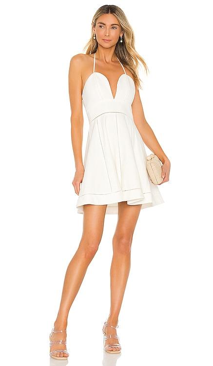 Olympia Dress Alexis $398 NEW