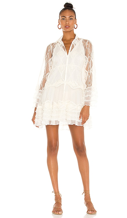 Perlina Dress Alexis $625 NEW