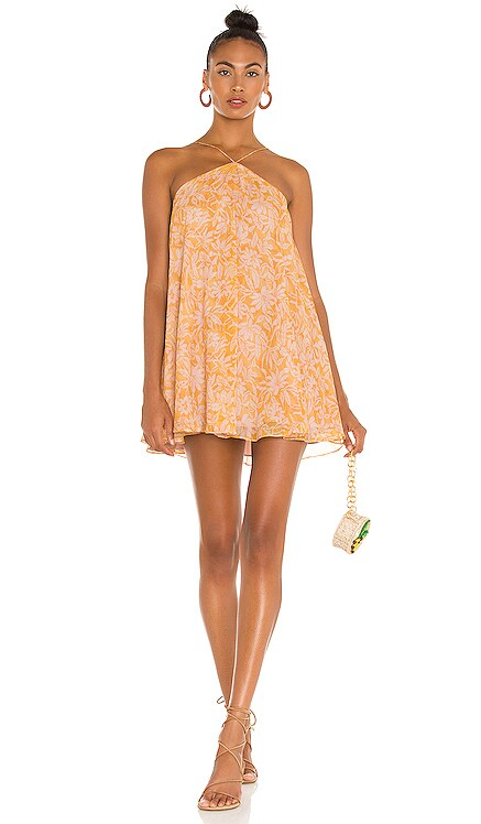 Amina Dress Alexis $394 NEW