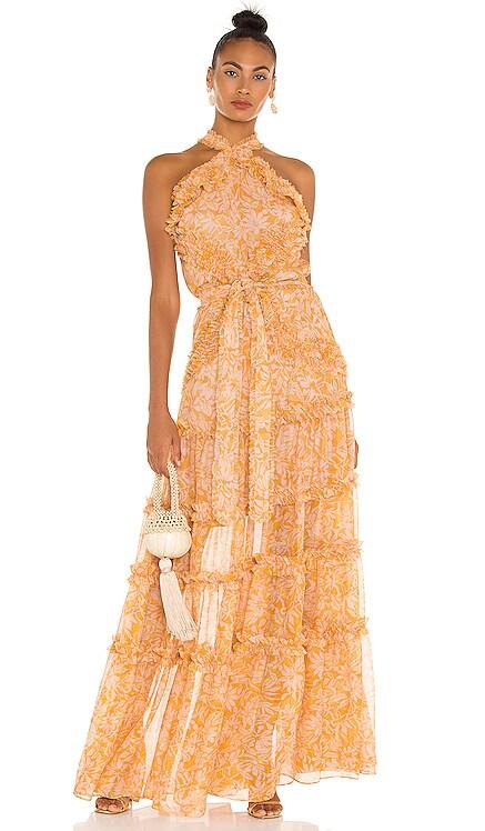 Florisa Dress Alexis $693 BEST SELLER