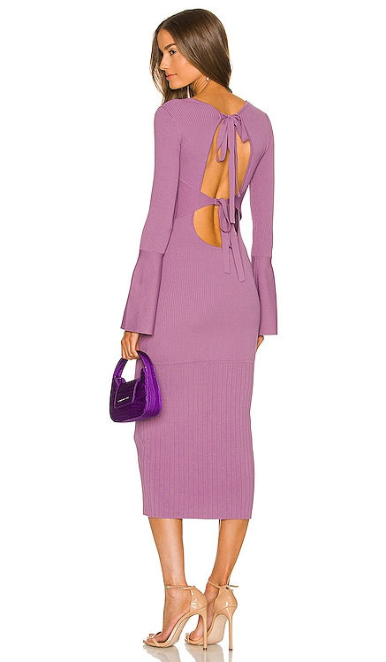 Medella Dress Alexis $396 NEW