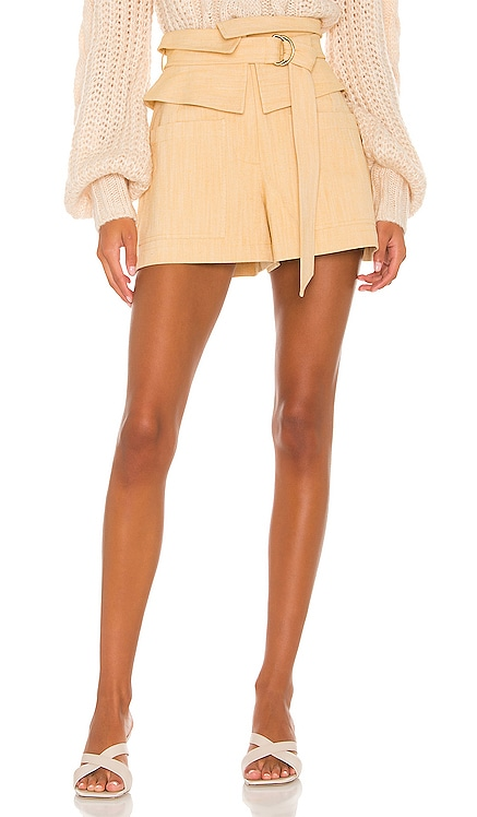 Thatcher Shorts Alexis $396 NEW