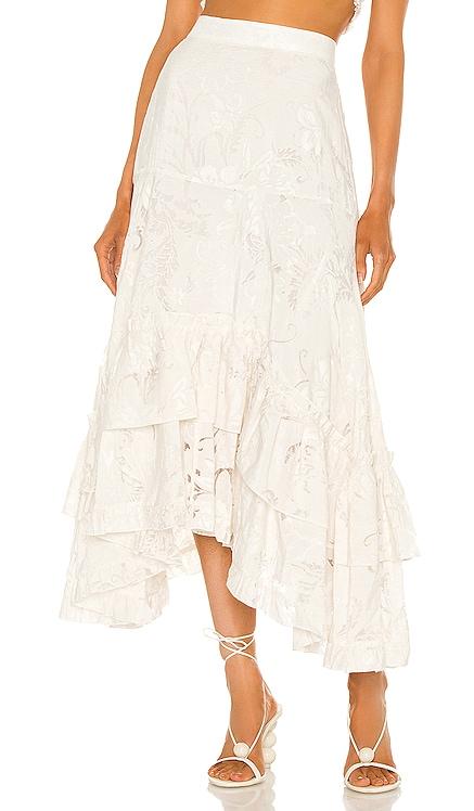 Delvine Skirt Alexis $495