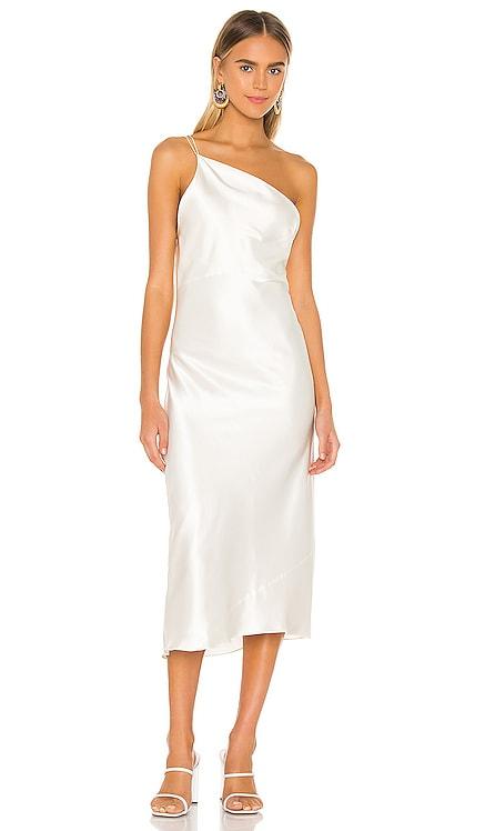 X REVOLVE Quincy Dress ALIX NYC $375 BEST SELLER