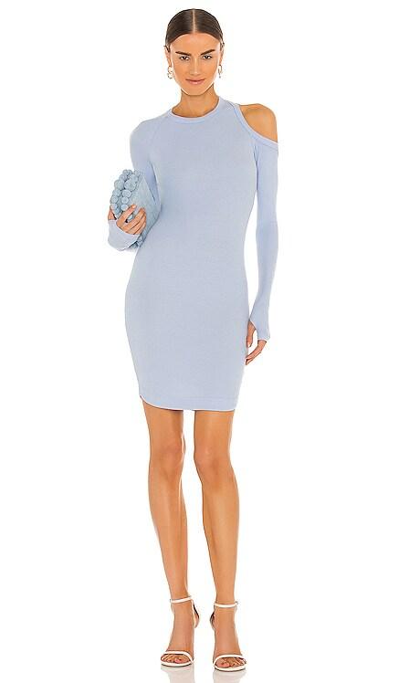 Elton Mini Dress ALIX NYC $165 NEW