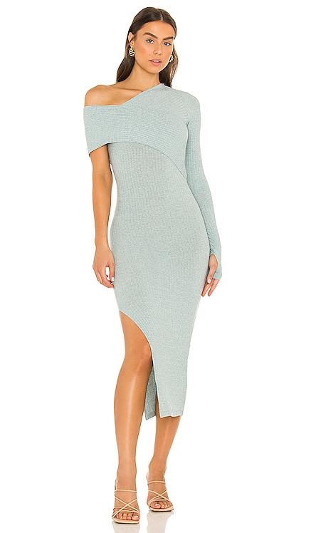 Azalea Dress ALIX NYC $245 NEW