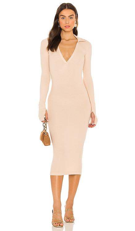 Monterey Dress ALIX NYC $225 NEW