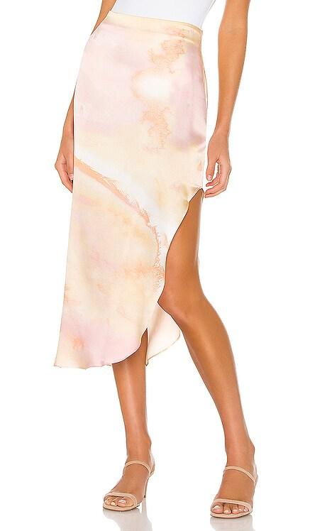 Gotham Skirt ALIX NYC $228