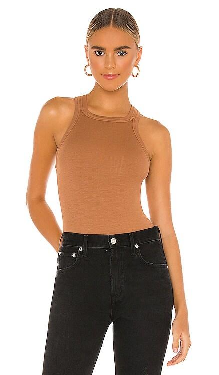 Austin Bodysuit ALIX NYC $125 NEW