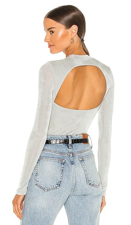 Layton Bodysuit ALIX NYC $195 NEW
