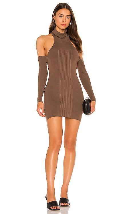 Topaz Dress Aya Muse $495 NEW