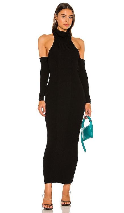 Loma Dress Aya Muse $420 NEW