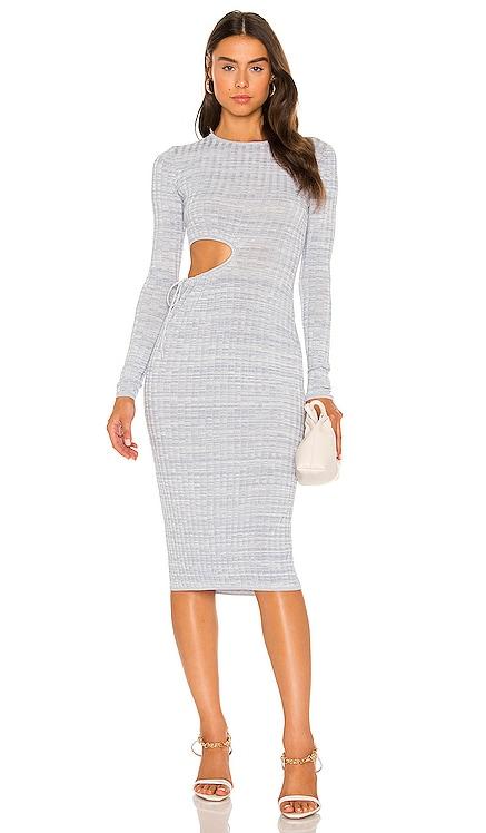 Shale Dress Aya Muse $465 NEW